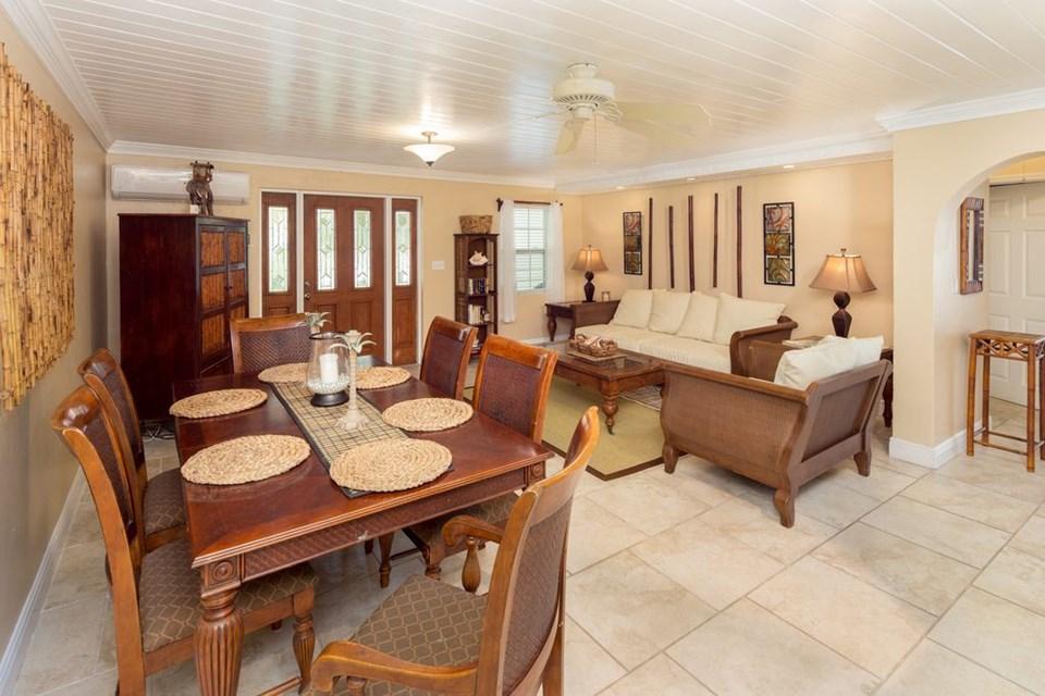 Villa Bahamas 4 Bdr Fort Lauderdale Fl Property